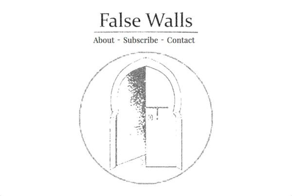 False Walls about page